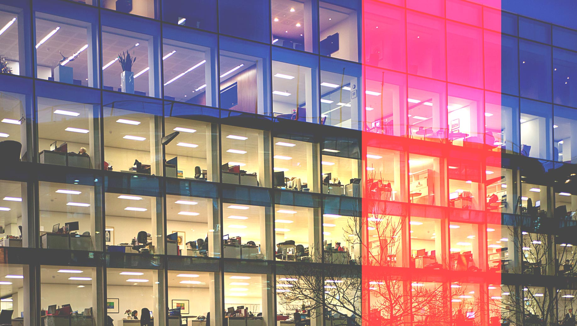 Conducted A Commercial Building Energy Audit Recently? If Not, You're Missing Out